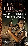 The Jane Yellowrock World Companion
