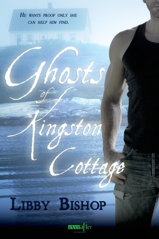 Ghosts of Kingston Cottage