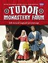 Tudor Monastery Farm by Peter Ginn