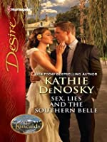 Sex, Lies and the Southern Belle / The Kincaids: Jack and Nikki, Part 1 (Dynasties: The Kincaids #1)