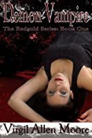 Demon Vampire (Redgold, #1)