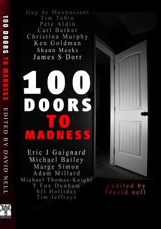 100 Doors to Madness by David Nell