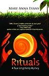 Rituals (Faye Longchamp, #8)