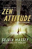 Zen Attitude (Rei Shimura, #2)