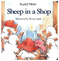 Sheep in a Shop (Paperback Plus)