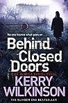 Behind Closed Doors (Jessica Daniel, #7) audiobook review free
