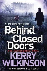 Behind Closed Doors (Jessica Daniel, #7)