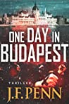 One Day In Budapest (ARKANE #4)