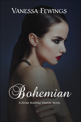 Bohemian by Vanessa Fewings