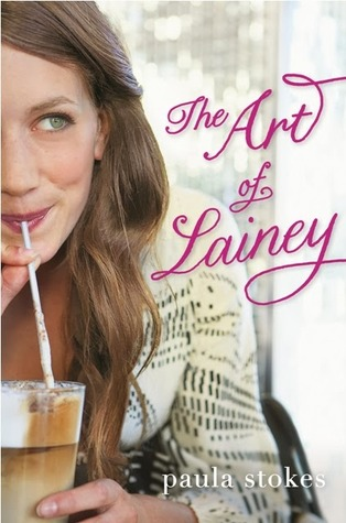 The Art of Lainey (The Art of Lainey, #1)