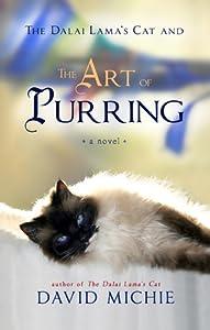 The Art of Purring (The Dalai Lama's Cat, #2)
