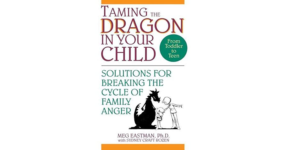 books on anger and depression