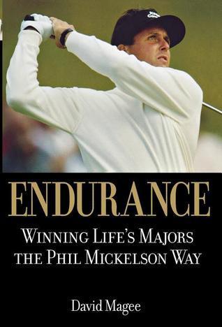Endurance  Winning Life's Majors th