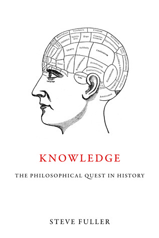 Knowledge-The-Philosophical-Quest-in-History