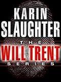 The Will Trent Series 6-Book Bundle: Triptych, Fractured, Undone, Broken, Fallen, Criminal