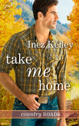 Take Me Home (Country Roads, #1) by Inez Kelley