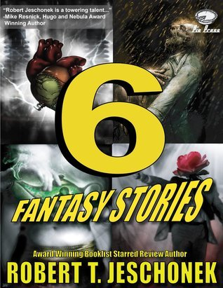 6 Fantasy Stories