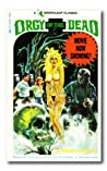 Orgy of the Dead by Ed Wood