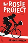 Het Rosie Project by Graeme Simsion
