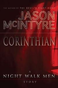 Corinthian (The Night Walk Men, #2)