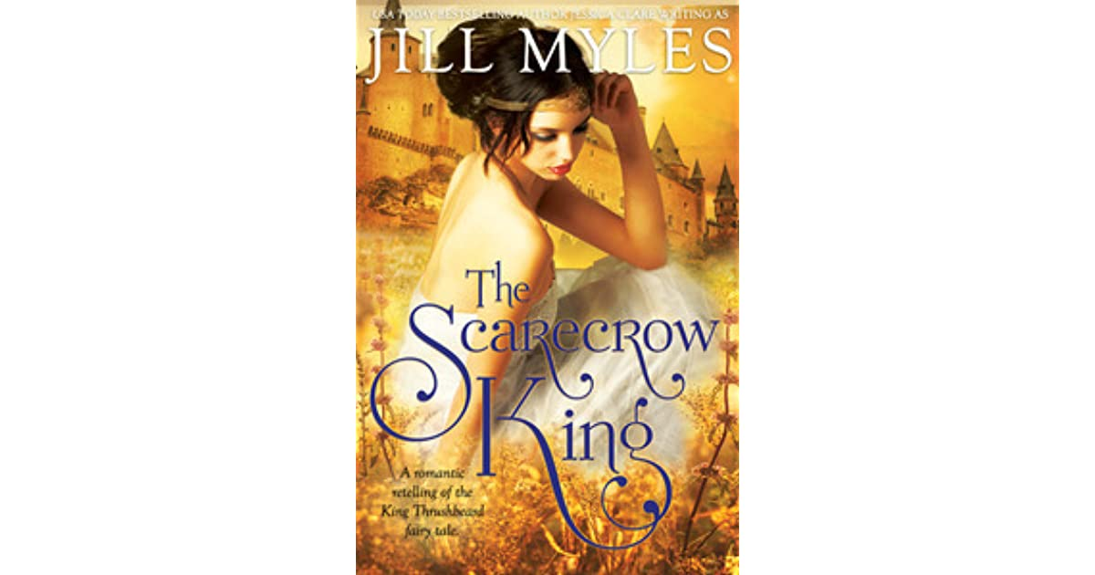 the scarecrow king by jill myles reviews discussion bookclubs lists