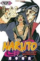 Naruto, Tome 43 (Naruto, #43)