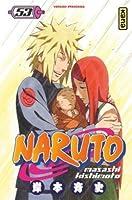 Naruto, Tome 53 (Naruto, #53)