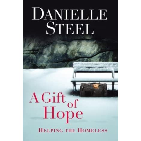 the gift danielle steel
