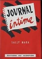 Le journal intime de Sally Mara