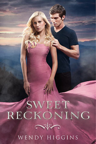 Wendy Higgins - Sweet 3 - Sweet Reckoning
