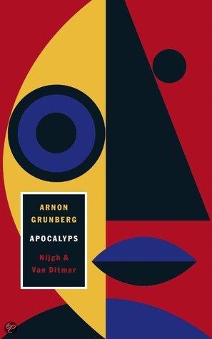 Apocalyps by Arnon Grunberg