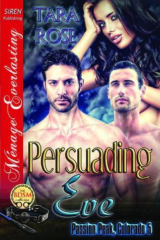 Seducing Carma [Passion Peak, Colorado 1] (Siren Publishing Menage Everlasting)