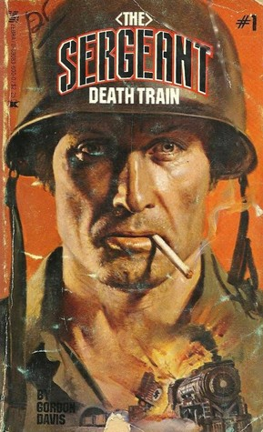 Death Train by Gordon Davis
