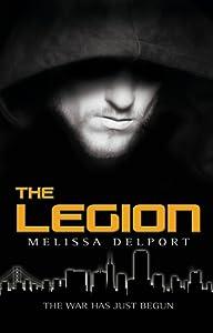 The Legion (Legacy Series #2)