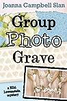 Group, Photo, Grave (Kiki Lowenstein Scrap-n-Craft Mystery, #8)