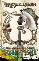 Das Regenbogenschwert (Der Dämonenkrieg, #1)