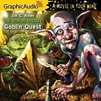 Goblin Trilogy 1: Goblin Quest