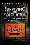 London (Surviving The Evacuation #1) ebook download free