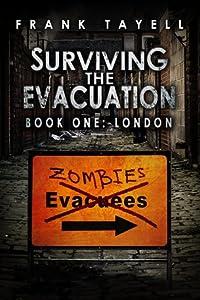 London (Surviving The Evacuation #1)