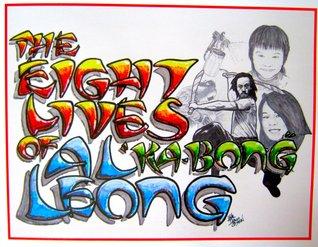 """The Eight Lives of Al """"Ka-Bong"""" Leong"""