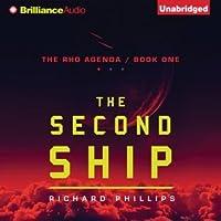 The Second Ship (The Rho Agenda, #1)