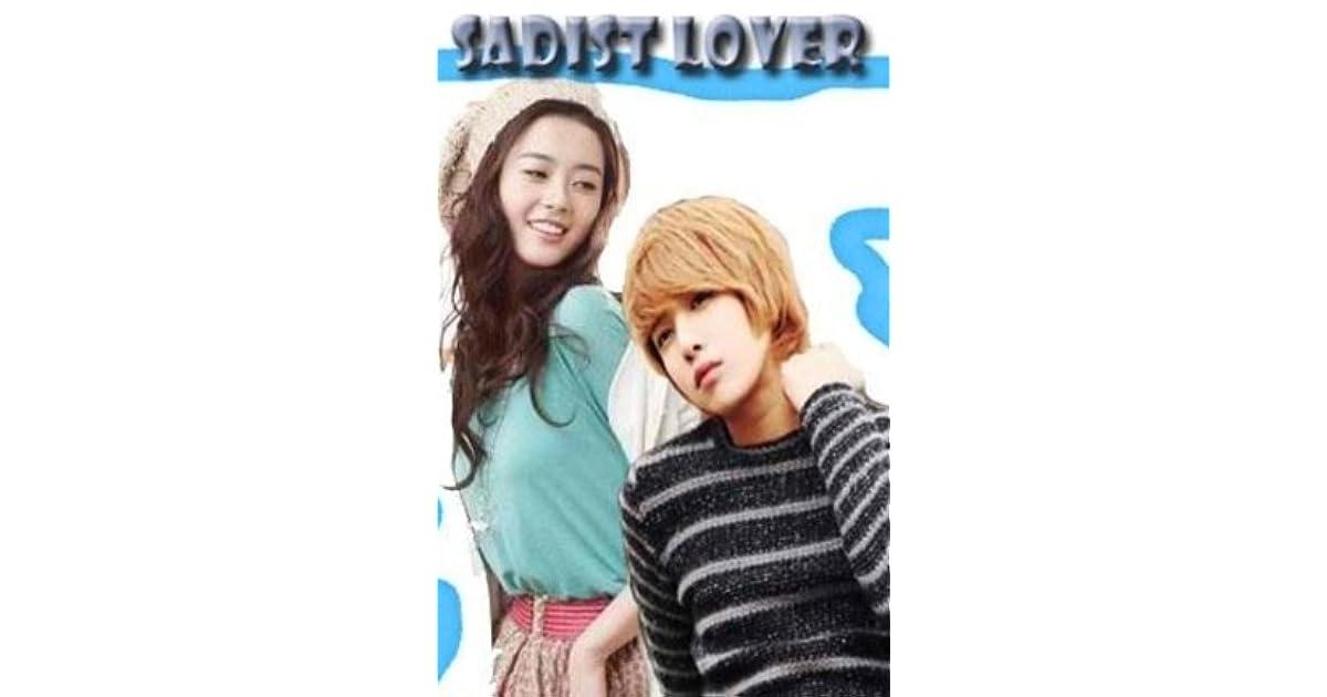 Sadist Lover Book 2 Text