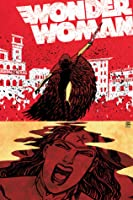 Wonder Woman #4 (The New 52)
