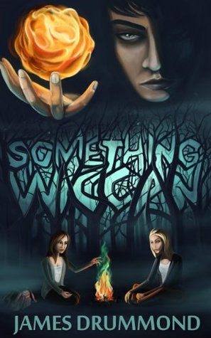 Something Wiccan (Shadow Tales #2)