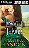a risk worth taking Directed by paul seed with muriel baumeister, rachael reilly, james wilby, tim dutton a woman caring for her terminally ill husband who she loves dearly develops feelings for his best friend who has come to assist her with their business.