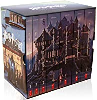 Harry Potter: The Complete Series (Harry Potter, #1-7)