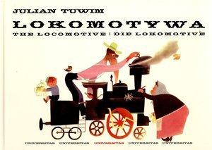 Lokomotywa By Julian Tuwim