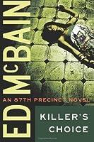 Killer's Choice (87th Precinct, #5)