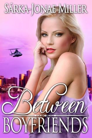 Between Boyfriends (The Between Boyfriends #1)