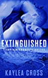 Extinguished (Titanium Security, #4)